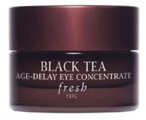 Fresh Black Tea Firming and De-Puffing Eye Cream