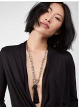 BAUBLEBAR Ivaleine Tassel Pendant Necklace