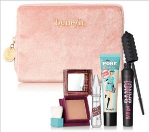 Benefit Cosmetics Sweeten Up, Buttercup!