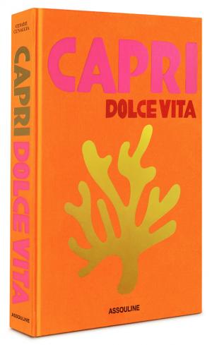 Capri Book